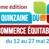 Quinzaine du Commerce Equitable